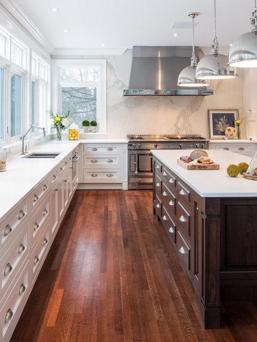 Ottawa kitchen design ideas renovations photos with for Kitchen designs ottawa