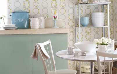13 Ideas to Give Your Kitchen a Designer Look on a Budget
