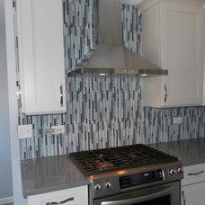 Kitchen by Bree Hite Design