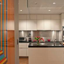 TR kitchen backsplash