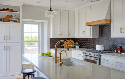 Before and After: 6 Kitchen Makeovers in 200 Square Feet or Less
