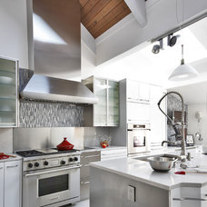 Contemporary Kitchen by Capitol Design, LLC