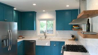 Cooper Kitchen Remodel