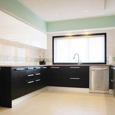 Kitchen by Prestige Designs