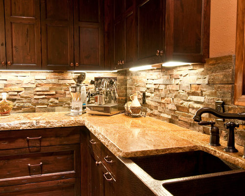 Copper Canyon Granite Houzz