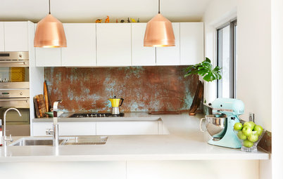 Why Copper Shines in the Kitchen