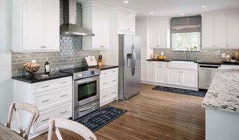 Coral Gables Open Kitchen