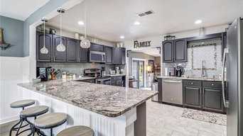 Coral Springs Kitchen