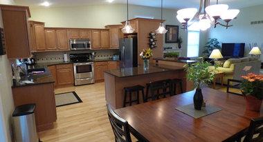 Cedar Rapids Ia Interior Designers Decorators