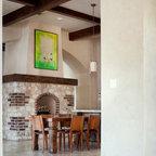 Modern Home Design By Fratantoni Luxury Estates Built In 1999 - Mediterranean - Kitchen - Other ...
