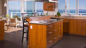 cordova bay, view, deck, pool, reclaimed, heritage fir floors,