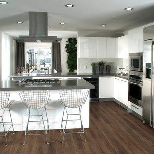 Coretec Kitchen Ideas Houzz