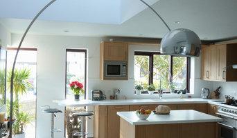 Corian Kitchen