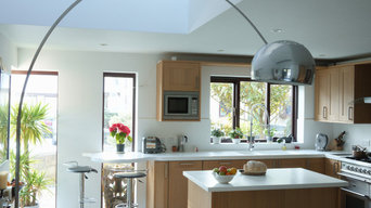 Corian Kitchen