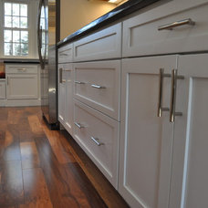 Traditional Kitchen by Masters Touch