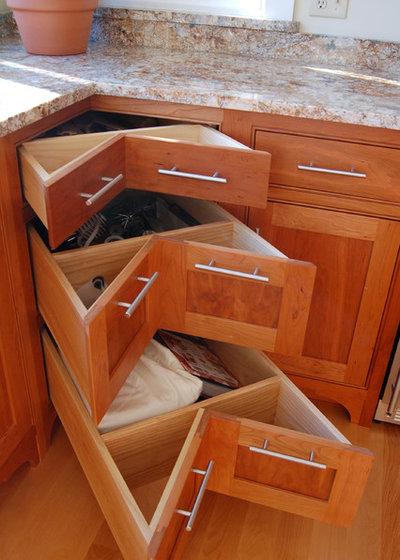13 ideas de almacenaje para tu cocina, con presupuesto incluido