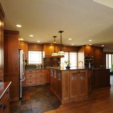 Holly Boehne's Kitchen