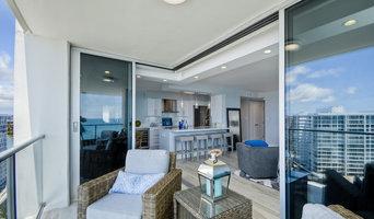 Coronado Shores Penthouse