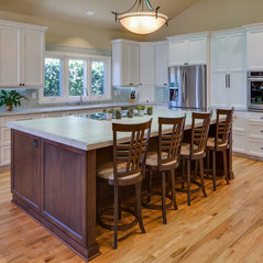 Coronado   Transitional Kitchen Remodel
