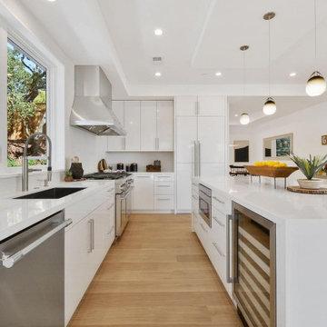 Coronet Modern Kitchen & Bath