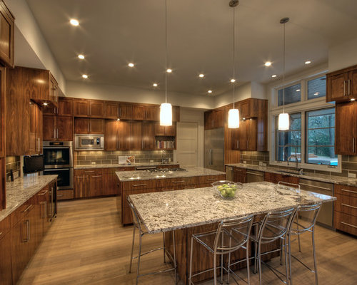 What Is A Kitchen Island With Pictures: Best Eat-In Kitchen Island Design Ideas & Remodel Pictures