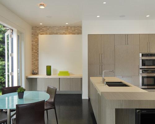 Houzz | Grey Oak Kitchen Design Ideas & Remodel Pictures