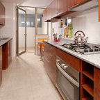 how to do a backsplash in a kitchen casa corbino contemporary kitchen by 9729