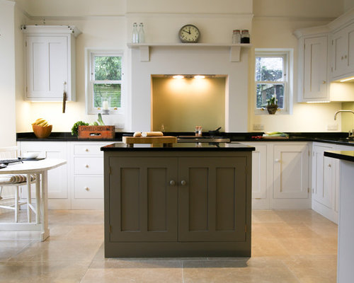 Best painted kitchen cabinets design ideas remodel for Kitchen cabinets ireland
