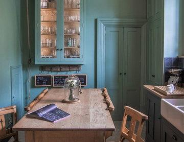 Cotswold Chapel Kitchen