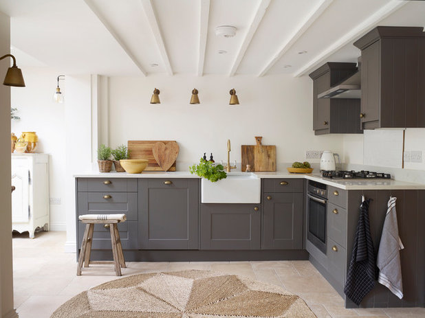 Country Kitchen by Jo Shore Ltd