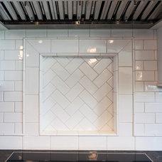 Craftsman Kitchen by Marty Rhein, CKD, CBD - BAC Design Group