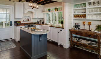 Best 15 Kitchen And Bathroom Designers In Petoskey Mi Houzz