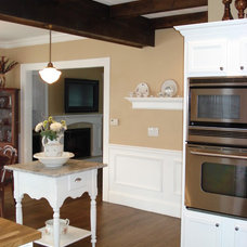 Traditional Kitchen by Emerson Brothers, LLC. Home Remodeling