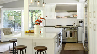 Cottage Kitchen Remodel - Long Beach, CA