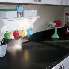 Traditional Kitchen Cottage kitchen renovation