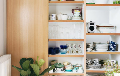 20 ways to make your home a happier place to be