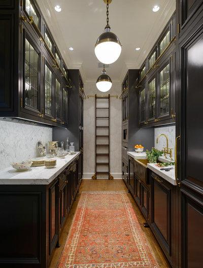 American Traditional Kitchen by Schultz Miller