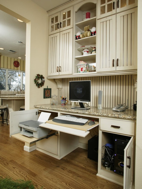 Hidden Printer Home Design Ideas, Pictures, Remodel and Decor