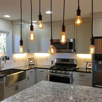 Cottonwood Creek Kitchen Remodel