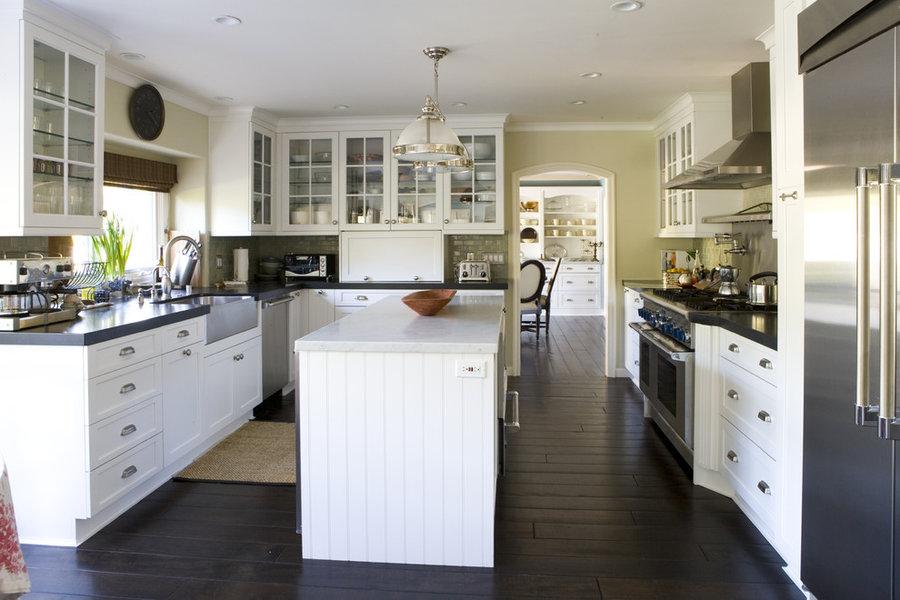 Cotttage Kitchen