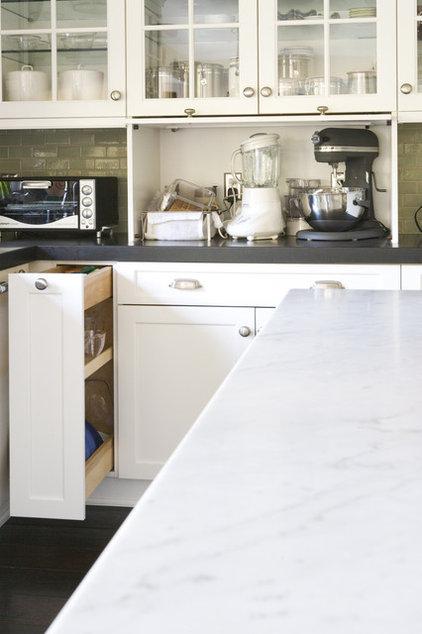 Kitchen by DZines By Nicole