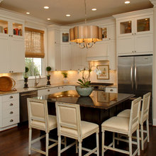 Classic Remodeling Kitchens
