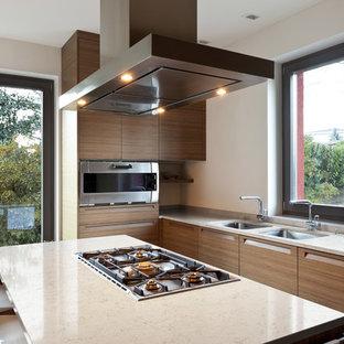 Countertops & Backsplashes - Kitchen