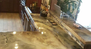 Omaha Tile, Stone & Countertop Manufacturers and Showrooms
