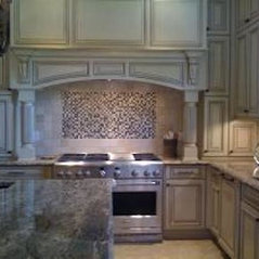 Granite Countertops New Albany Ms : Slab Stone Surfaces - New Albany, MS, US 38652