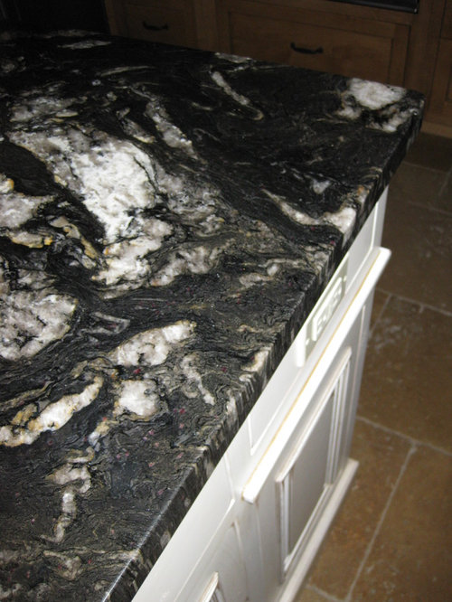 Titanium Granite Countertop Design Ideas Amp Remodel