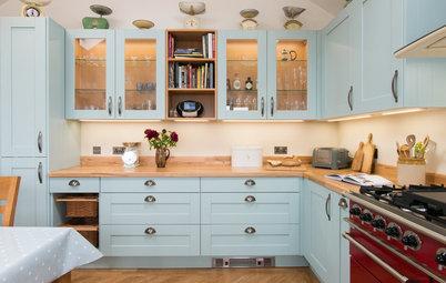 Come Avere una Casa Felice e Altre 8 Cose Imparate a Designscape