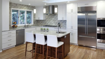 Country Club Area  Kitchen