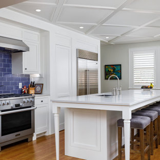 Country Club Kitchen Remodel