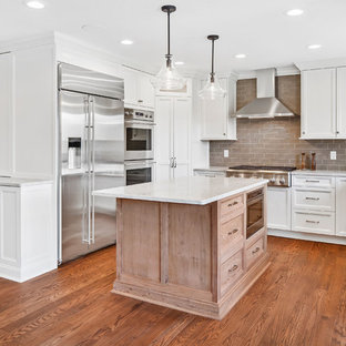 Country Club Kitchen